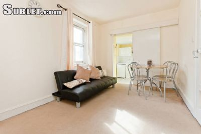 Image 3 furnished 2 bedroom Apartment for rent in St Pancras, Camden