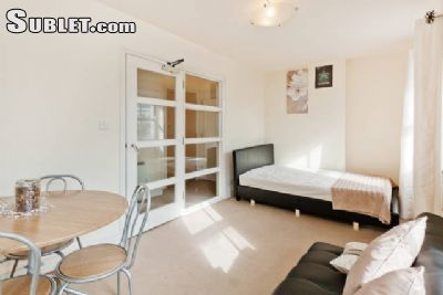 Image 4 furnished 2 bedroom Apartment for rent in St Pancras, Camden