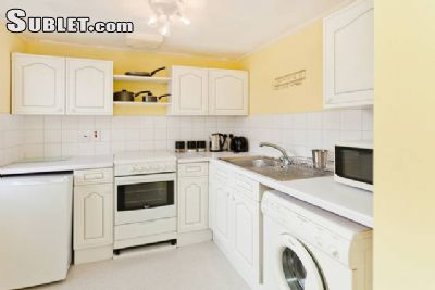 Image 5 furnished 2 bedroom Apartment for rent in St Pancras, Camden