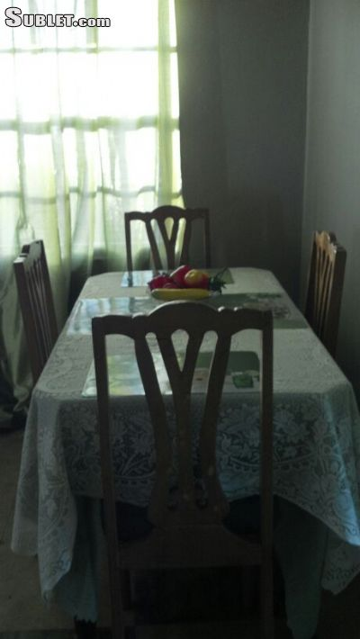 Image 10 furnished 3 bedroom Apartment for rent in Saint George, Grenada