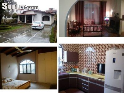 Image 1 furnished 4 bedroom House for rent in Chalos, Mazandaran
