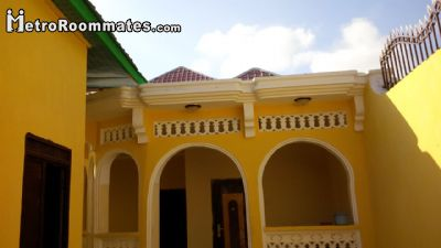 Somalia Room for rent