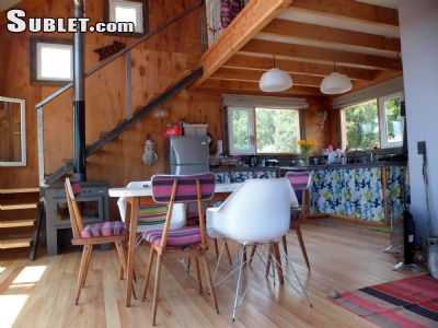 Image 1 furnished 1 bedroom House for rent in Lacar, Neuquen
