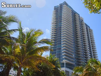 Image 10 furnished 2 bedroom Apartment for rent in Miami Beach, Miami Area