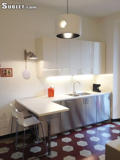 Image 1 furnished 1 bedroom Apartment for rent in Milan, Milan