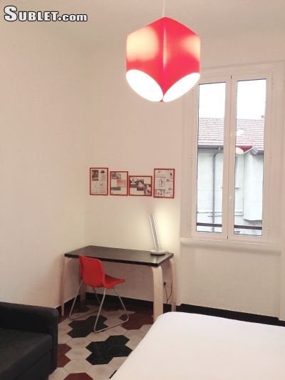 Image 2 furnished 1 bedroom Apartment for rent in Milan, Milan