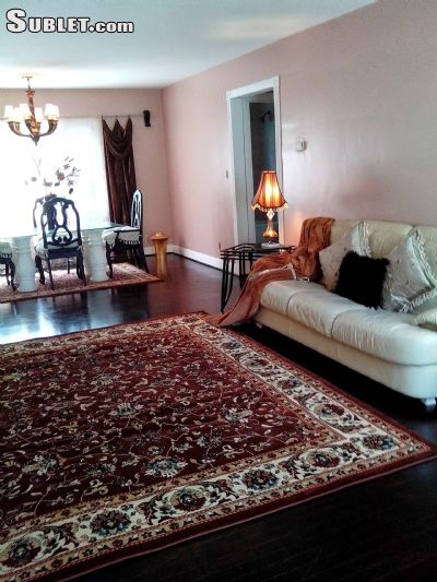 Image 1 furnished 3 bedroom House for rent in Paramus, Bergen County