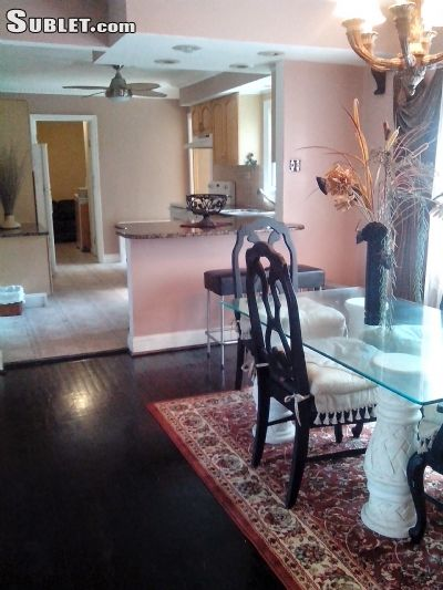 Image 3 furnished 3 bedroom House for rent in Paramus, Bergen County