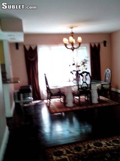 Image 5 furnished 3 bedroom House for rent in Paramus, Bergen County