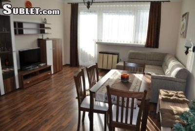 Image 1 furnished 1 bedroom Apartment for rent in Donaustadt, Vienna