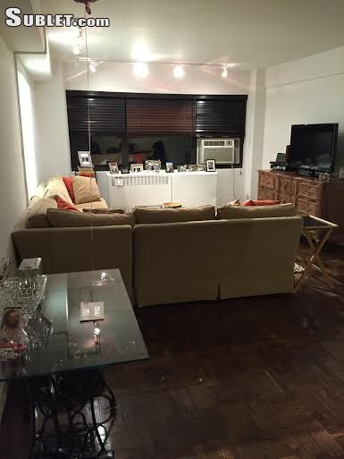 Image 2 unfurnished 1 bedroom Apartment for rent in Midtown-East, Manhattan