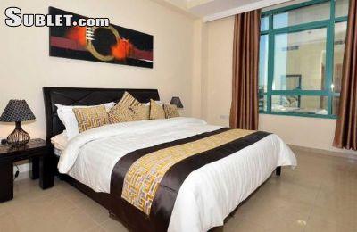 Image 2 furnished 1 bedroom Apartment for rent in Dubai, Dubai