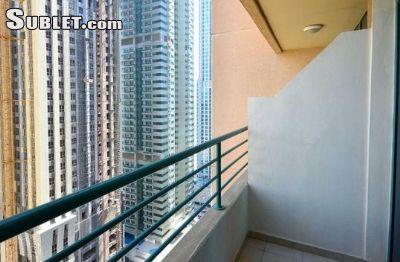 Image 4 furnished 1 bedroom Apartment for rent in Dubai, Dubai