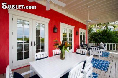 Image 7 furnished 4 bedroom House for rent in Nassau Paradise Island, Bahamas