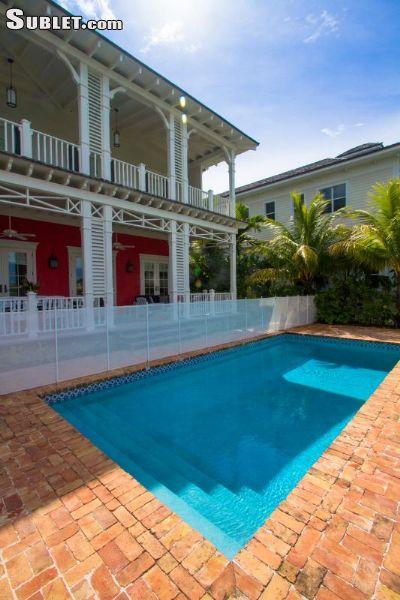 Image 8 furnished 4 bedroom House for rent in Nassau Paradise Island, Bahamas