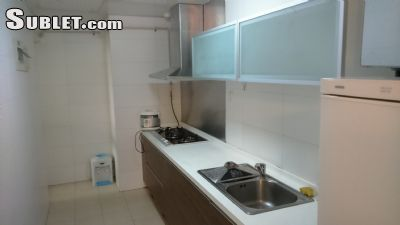 Image 5 furnished 2 bedroom Apartment for rent in Jinjiang, Chengdu