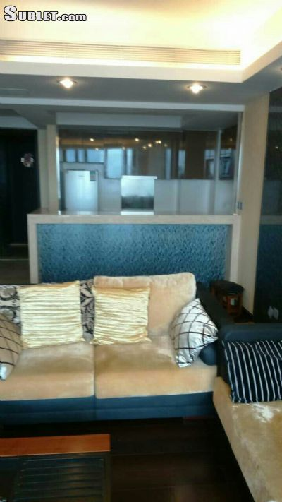 Image 5 furnished 1 bedroom Apartment for rent in Wuhou, Chengdu