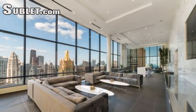 Image 9 either furnished or unfurnished 1 bedroom Apartment for rent in Loop, Downtown