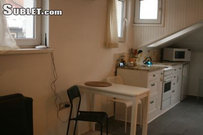 Image 6 furnished Studio bedroom Apartment for rent in Lozenets, Sofia City