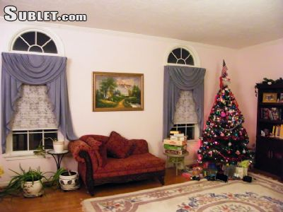 Image 2 Furnished room to rent in Shrewsbury, Central MA 4 bedroom House