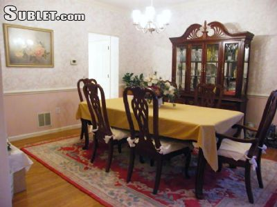 Image 5 Furnished room to rent in Shrewsbury, Central MA 4 bedroom House