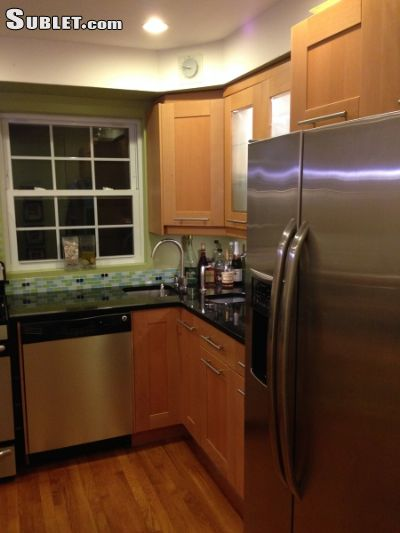 Image 3 furnished 3 bedroom House for rent in Rahway, Union County