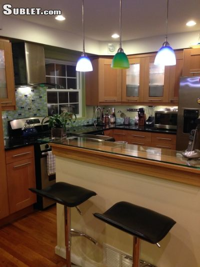 Image 4 furnished 3 bedroom House for rent in Rahway, Union County