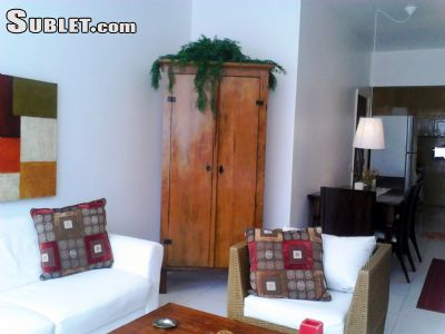 Image 2 furnished 3 bedroom Apartment for rent in Vale Fluminense, Rio de Janeiro