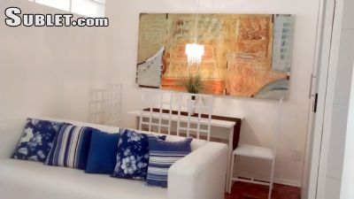 Image 1 furnished 1 bedroom Apartment for rent in Vale Fluminense, Rio de Janeiro