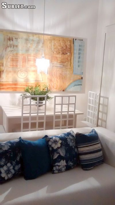 Image 2 furnished 1 bedroom Apartment for rent in Vale Fluminense, Rio de Janeiro