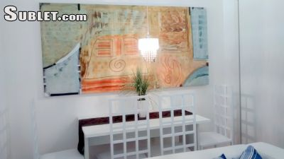 Image 3 furnished 1 bedroom Apartment for rent in Vale Fluminense, Rio de Janeiro