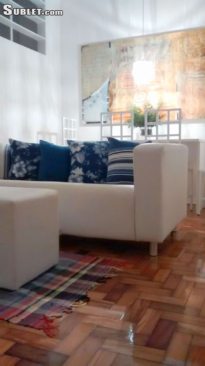 Image 4 furnished 1 bedroom Apartment for rent in Vale Fluminense, Rio de Janeiro