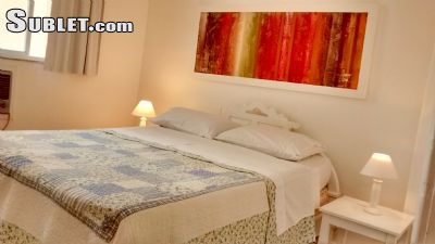 Image 6 furnished 1 bedroom Apartment for rent in Vale Fluminense, Rio de Janeiro