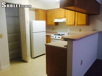 Image 7 unfurnished 1 bedroom Apartment for rent in Carneys Point, Salem County