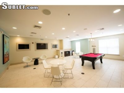 Image 1 either furnished or unfurnished 1 bedroom Apartment for rent in Jersey City, Hudson County