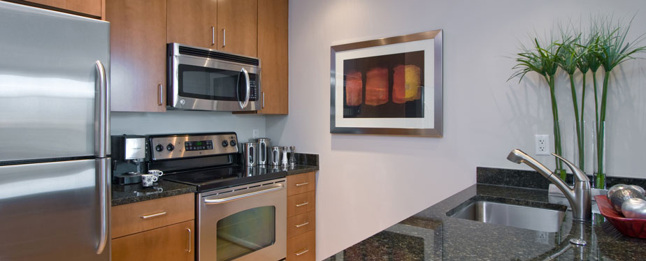 Image 2 either furnished or unfurnished 2 bedroom Apartment for rent in Jersey City, Hudson County
