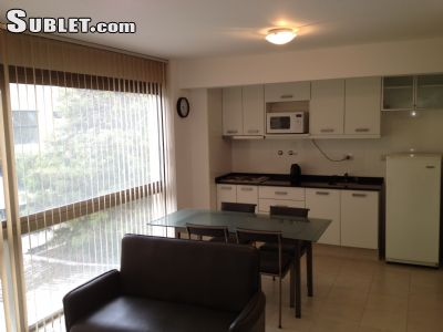 Image 1 furnished 1 bedroom Apartment for rent in Capital, Mendoza
