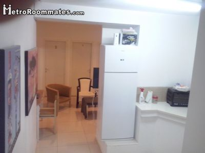 Image 2 Furnished room to rent in Tel Aviv-Yafo, Tel Aviv 5 bedroom Apartment