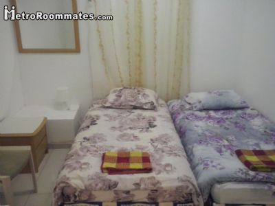 Image 3 Furnished room to rent in Tel Aviv-Yafo, Tel Aviv 5 bedroom Apartment