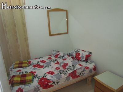 Image 4 Furnished room to rent in Tel Aviv-Yafo, Tel Aviv 5 bedroom Apartment