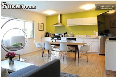 Image 10 furnished 1 bedroom Apartment for rent in Burbank, San Fernando Valley