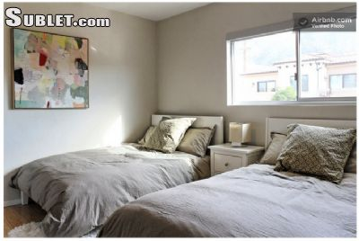 Image 2 furnished 1 bedroom Apartment for rent in Burbank, San Fernando Valley