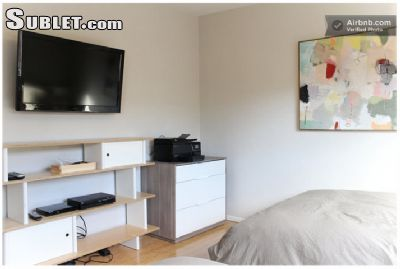 Image 3 furnished 1 bedroom Apartment for rent in Burbank, San Fernando Valley