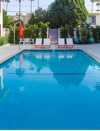 Image 8 furnished 1 bedroom Apartment for rent in Burbank, San Fernando Valley