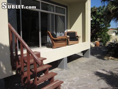 Image 5 furnished Studio bedroom Apartment for rent in Oranjestad, Aruba