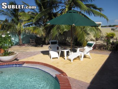 Image 7 furnished Studio bedroom Apartment for rent in Oranjestad, Aruba
