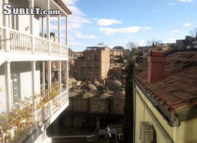Image 3 either furnished or unfurnished 1 bedroom Apartment for rent in Tbilisi, Tbilisi
