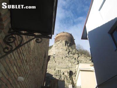 Image 4 either furnished or unfurnished 1 bedroom Apartment for rent in Tbilisi, Tbilisi