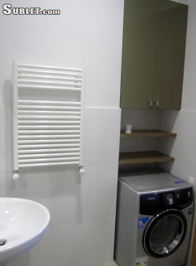 Image 8 either furnished or unfurnished 1 bedroom Apartment for rent in Tbilisi, Tbilisi