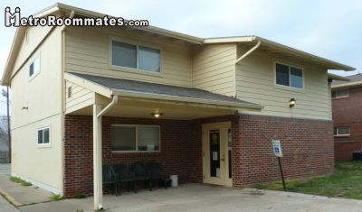 Image 1 Furnished room to rent in Douglas (Lawrence), Northeast KS 5 bedroom Dorm Style